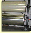 foil rollstock for medical packaging